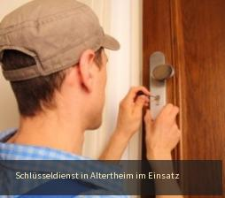 Schlüsseldienst Altertheim