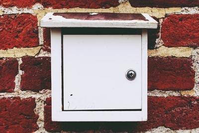 Briefkastenschlüssel Verloren